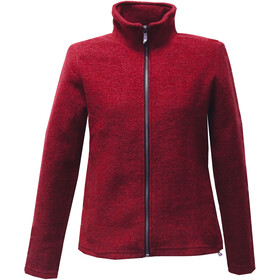 Ivanhoe of Sweden Brodal Classic Jacket Women chilli red